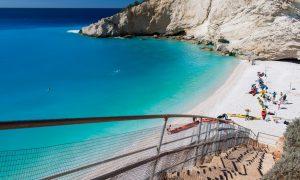 Vacanta in Lefkada la 252 euro/p (zbor + 7 nopti de cazare)