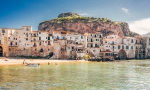 Vacanta in Palermo la 146 euro/p (zbor direct + 5 nopti de cazare + mic dejun)