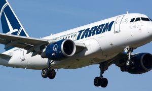 Bilete de avion Tarom de la 93 euro catre Viena, Praga, Amsterdam si Nisa