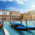 Mini vacanta in Venetia la 90 euro/p (zbor direct + 2 nopti de cazare)