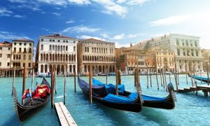 City Break in Venetia la 156 euro/p (zbor direct + 3 nopti de cazare)
