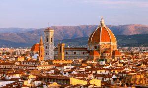 Vacanta in Florenta la 136 euro/p (zbor direct + 4 nopti de cazare + mic dejun)