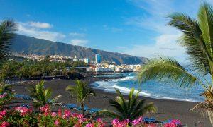 Vacanta in Tenerife la 287 euro/p (zbor direct + 10 nopti de cazare)