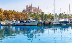 Vacanta in Palma de Malorca la 282 euro/p (zbor direct + 7 nopti de cazare)