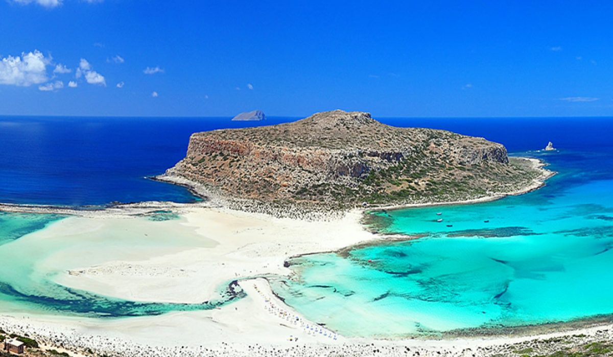 City Break in Creta la 79 euro/p (zbor direct + 3 nopti de cazare)