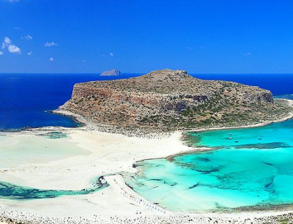 City Break in Creta la 79 euro/p (zbor direct + 3 nopti de cazare)