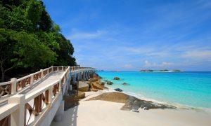 Vacanta in Penang (plaja in Malaezia) cu doar 648 euro/p (zbor de 5* + 12 nopti de cazare la resort de 4 stele)