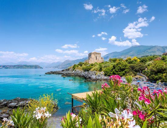 Vacanta in Sicilia la 154 euro/p (zbor direct + 5 nopti de cazare + mic dejun)
