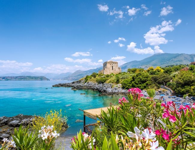 Vacanta in Palermo la 118 euro/p (zbor direct + 4 nopti de cazare + mic dejun)