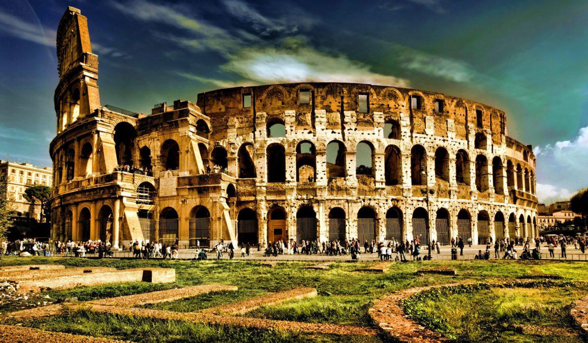 Vacanta in Roma la 133 euro/p (zbor direct + 4 nopti de cazare)