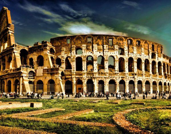 City Break in Roma la 139 euro/p (zbor direct + 3 nopti de cazare)