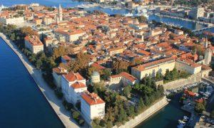 Vacanta in Zadar (Croatia) la 232 euro/p (zbor + 7 nopti de cazare)