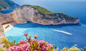 Vacanta in Zakynthos la 208 euro/p (zbor direct + 6 nopti de cazare)