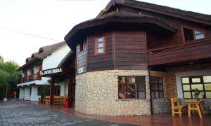 Hotel Insula 3* Tulcea