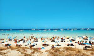 Vacanta in Ibiza la 250 euro/p (zbor + 7 nopti de cazare)