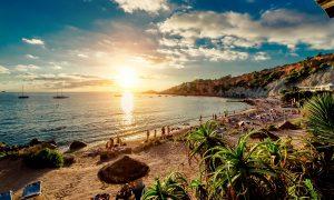 Vacanta in Ibiza la 257 euro/p (zbor + 9 nopti de cazare)