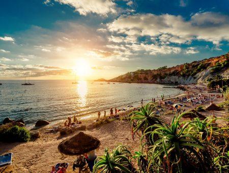 Vacanta in Ibiza la 223 euro/p (zbor + 5 nopti de cazare)
