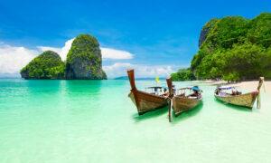 Vacanta in Krabi (Thailanda) la 541 euro/p (zbor de 5* + 8 nopti de cazare)
