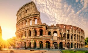 City Break in Roma la 107 euro/p (zbor direct + 3 nopti de cazare)