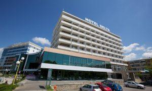 Hotel Delta 3 *** Tulcea