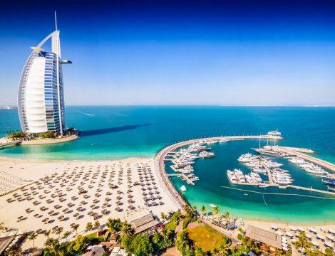 City Break in Dubai la 202 euro/p (zbor direct + 3 nopti de cazare)