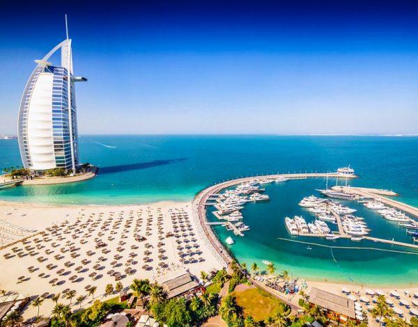 O saptamana in Dubai la 264 euro/p (zbor direct + 7 nopti de cazare)