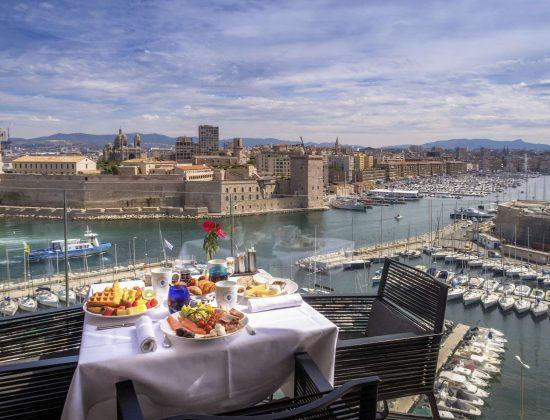 City Break in Marseille la 93 euro/p (zbor direct + 3 nopti de cazare)