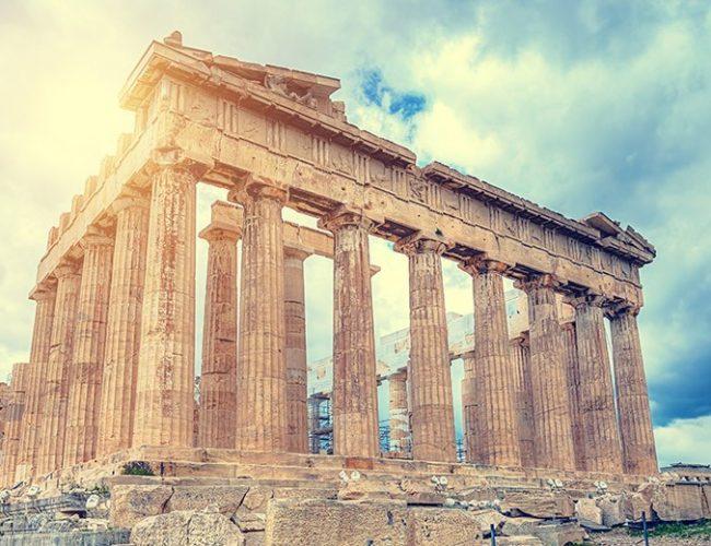 City Break in Atena la 85 euro/p (zbor direct + cazare + mic dejun)