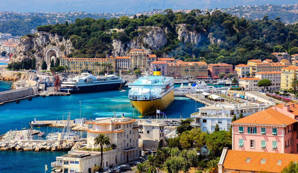 Vacanta in Nisa la 127 euro/p (zbor direct + 4 nopti de cazare)