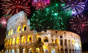 Revelion la Roma cu 164 euro/p (zbor direct + 4 nopti de cazare)