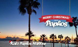 Vacanta de Craciun in Cipru la 95 euro/p (zbor direct + 4 nopti de cazare + mic dejun)
