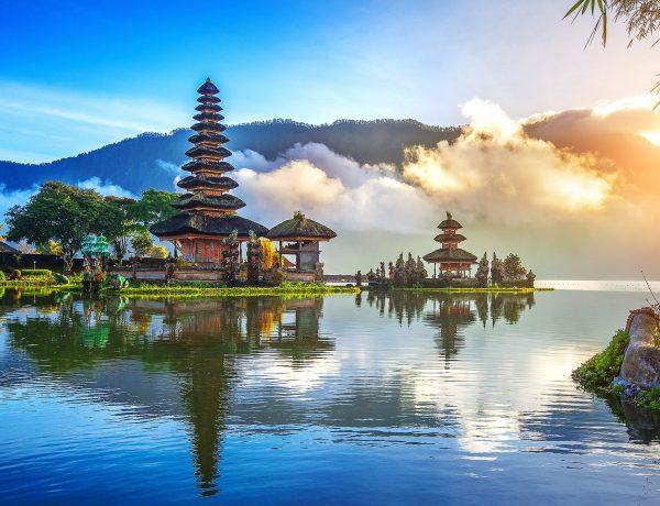 Vacanta in Bali la doar 656 euro/p (zbor de 4* din Bucuresti + 9 nopti de cazare in resort de 4*)