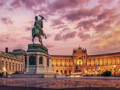 Vacanta in Viena la 145 euro/p (zbor direct + 4 nopti de cazare)